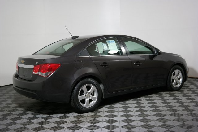 Used 2015 Chevrolet Cruze For Sale at Fred Beans Hyundai of