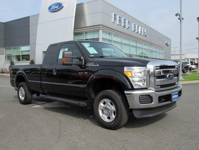 Ford F250 8 Foot Bed For Sale >> Used 2012 Ford Super Duty F 250 Srw For Sale At Fred Beans