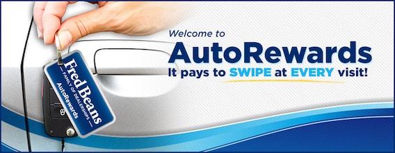 Fred Beans Doylestown Pa >> Auto Rewards Savings Doylestown Pa Fred Beans Subaru