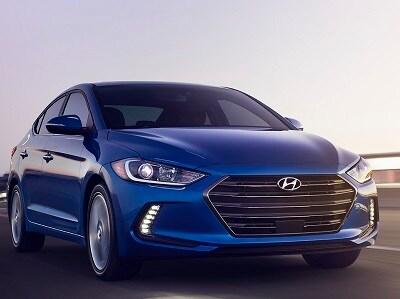 Hyundai Elantra Vs Kia Forte Doylestown Pa Fred Beans Hyundai