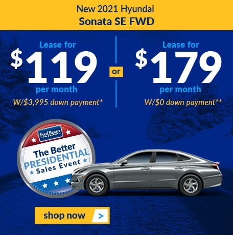 New 2021 Hyundai Sonata SE FWD