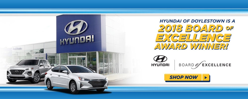 Fred Beans Hyundai >> New Vehicle Specials at Fred Beans Hyundai - Doylestown, PA | Fred Beans Hyundai of Doylestown