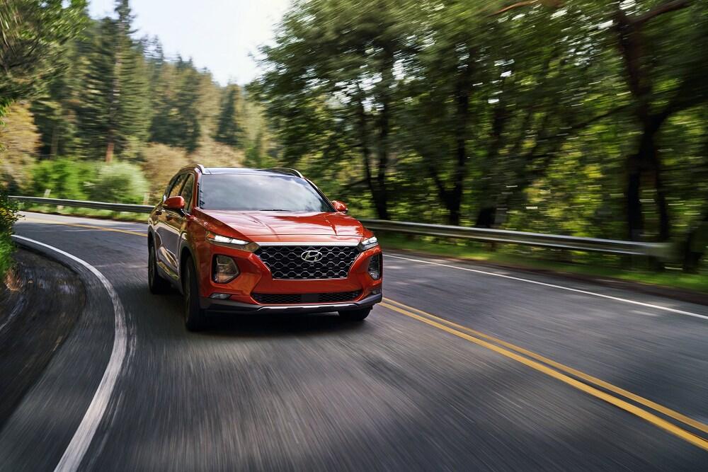 Hyundai Santa Fe Towing Capacity >> Hyundai Santa Fe Towing Capacity Doylestown Pa Fred Beans Hyundai