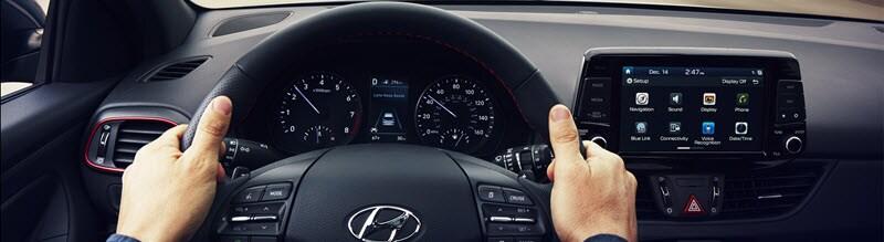 Hyundai Elantra Warning Lights >> Hyundai Elantra Dashboard Symbols Doylestown Dealer