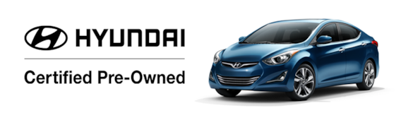 Hyundai Certified Pre Owned >> Hyundai Certified Pre Owned Program Fred Beans