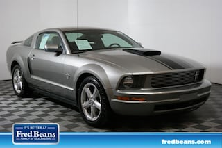 2009 Ford Mustang PREM
