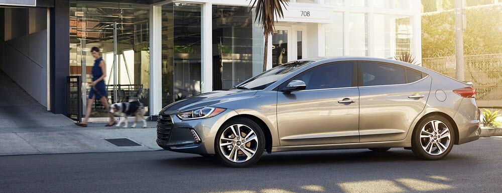 Hyundai trim levels