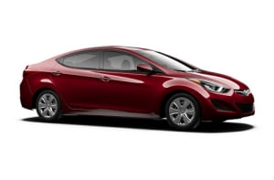 Hyundai Elantra Vs. Hyundai Accent