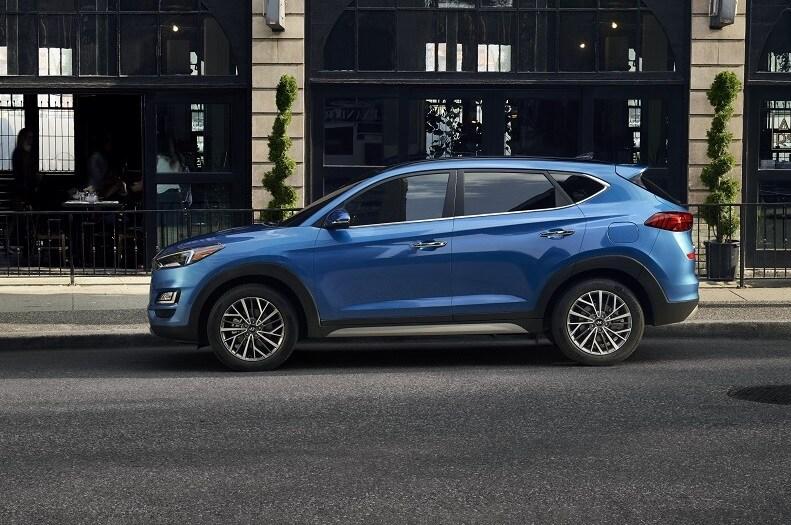 2019 Hyundai Tucson SE Trim| Fred Beans Hyundai