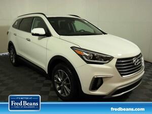 2019 Hyundai Santa Fe XL SE Premium