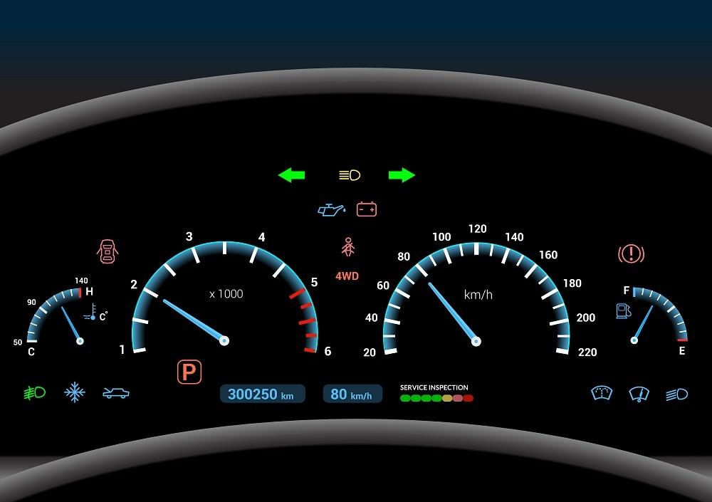 2018 Hyundai Tucson Dashboard Light Guide Mccafferty Hyundai Of