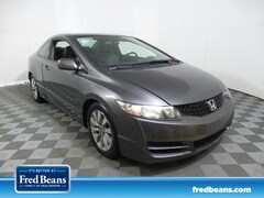 Used Vehicles for sale 2011 Honda Civic EX Coupe 2HGFG1B86BH502705 in Langhorne, PA