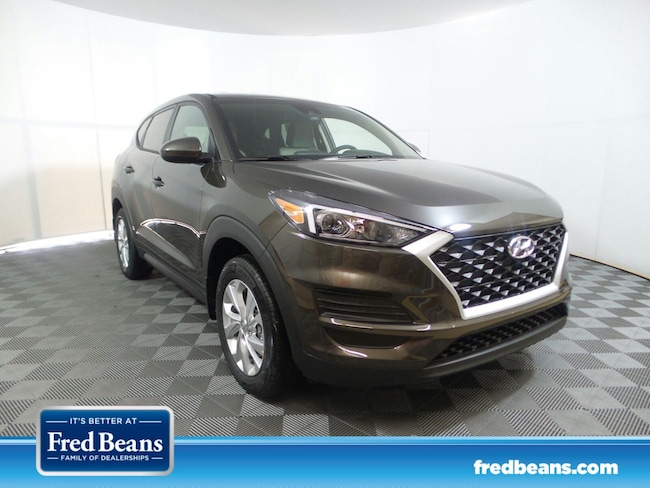 New 2019 Hyundai Tucson SE SUV For sale in Langhorne, PA