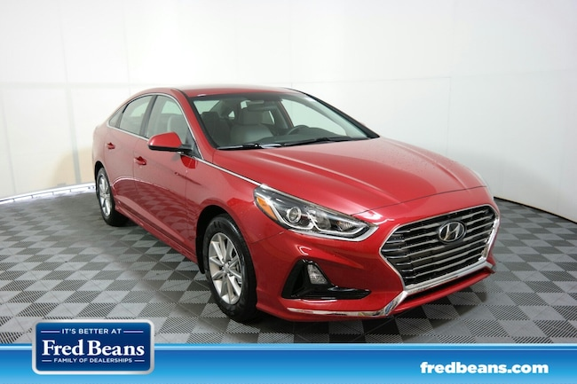 New 2019 Hyundai Sonata SE Sedan For sale in Langhorne, PA