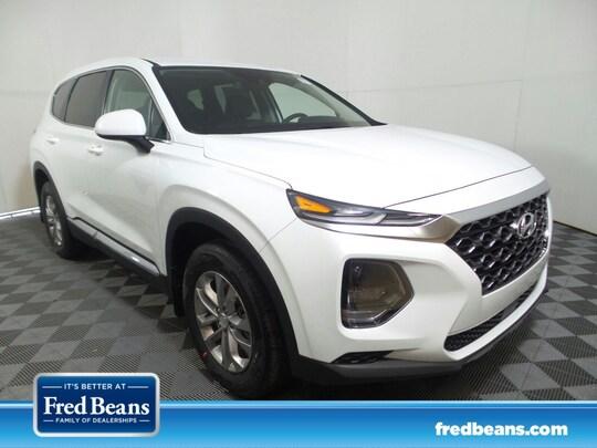 Hyundai Santa Fe Langhorne Pa Fred Beans Hyundai Of Langhorne