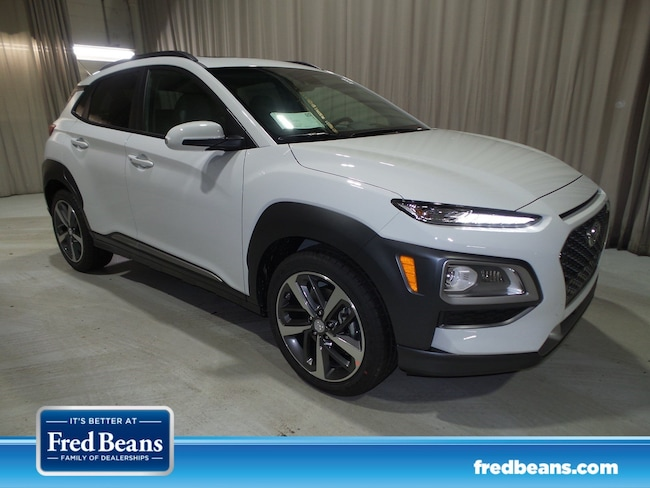 New 2019 Hyundai Kona Ultimate For Sale In Langhorne Pa Near