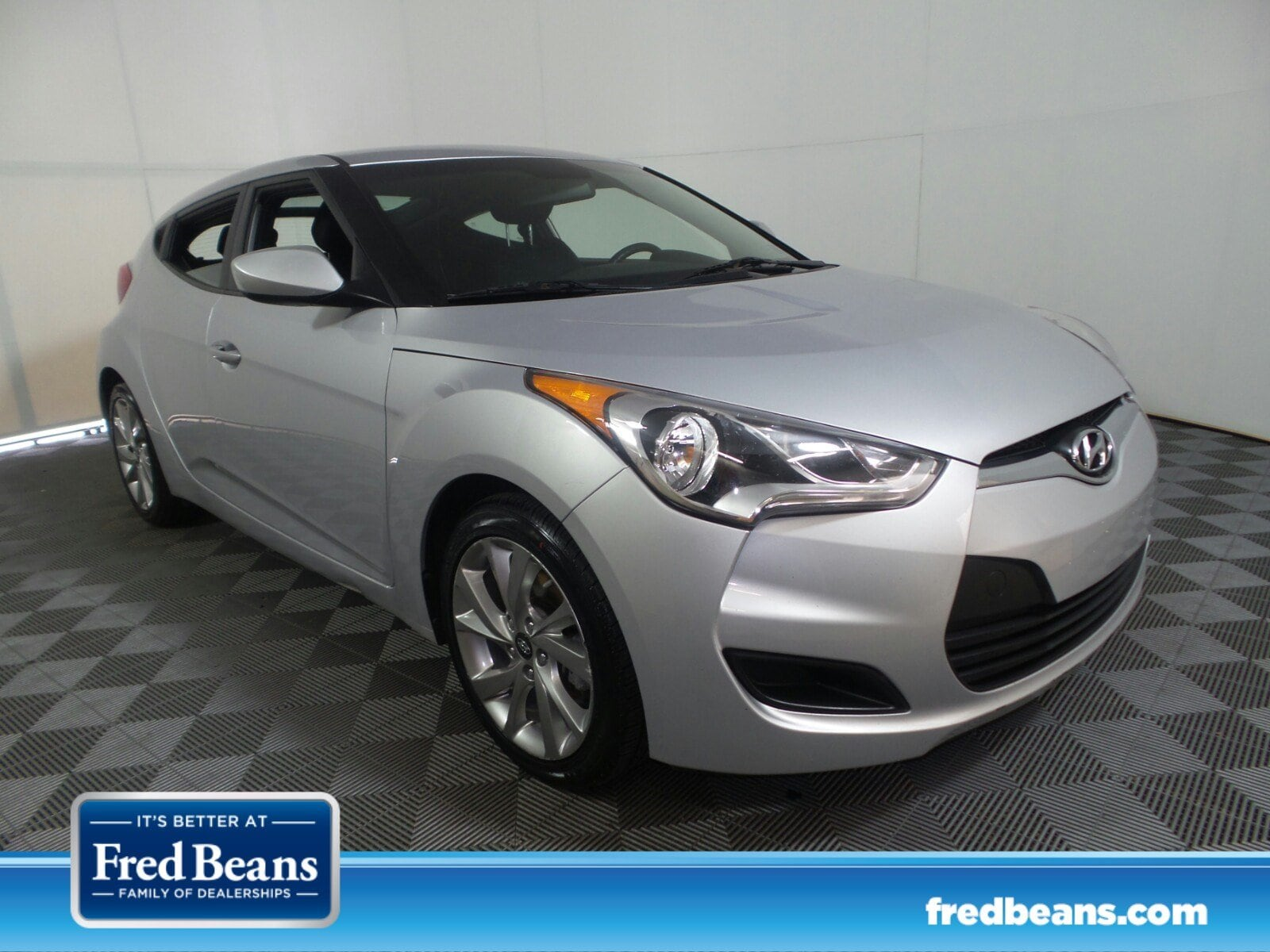 2019 Hyundai Veloster For Sale in Langhorne PA | Fred Beans