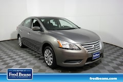 Used Vehicles for sale 2015 Nissan Sentra SV Sedan in Langhorne, PA