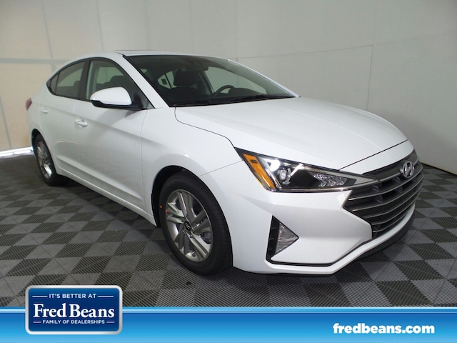 Best Newsgroups 2020 New 2020 Hyundai Elantra Value Edition For Sale in Langhorne, PA