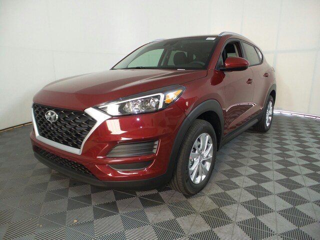 New 2019 Hyundai Tucson Value For Sale in Langhorne, PA | Near Trenton, NJ,  Philadelphia, Levittown & Feasterville-Trevose, PA | VIN:KM8J3CA43KU012648