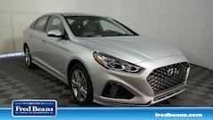 New 2019 Hyundai Sonata Limited Sedan 5NPE34AF2KH792892 in Langhorne, PA