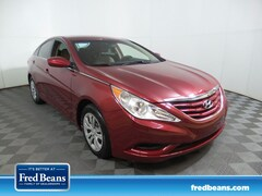 Used Vehicles for sale 2011 Hyundai Sonata GLS PZEV Sedan 5NPEB4ACXBH233065 in Langhorne, PA