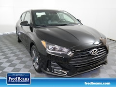 New 2019 Hyundai Veloster 2.0 Hatchback in Langhorne, PA