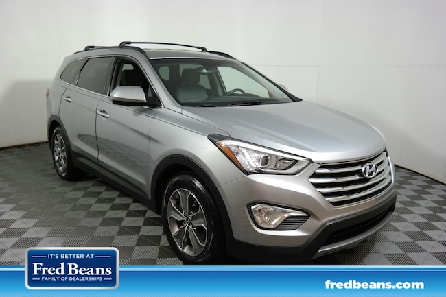 Pre-Owned  2014 Hyundai Santa Fe GLS SUV For Sale in Langhorne, PA