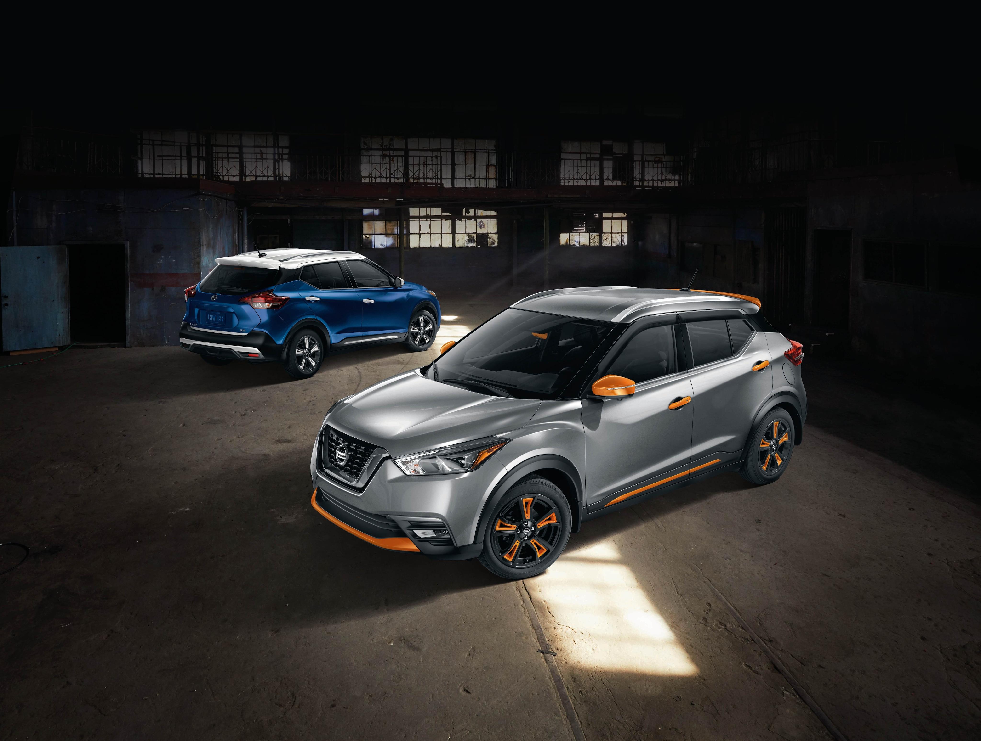 2018 Nissan Kicks Review Doylestown Pa Fred Beans