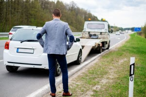 Roadside Assistance Warranties