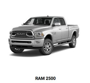 RAM 2500 at Crown CDJR of Dublin.