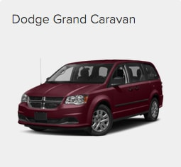 New Dodge Grand Caravan Denver Colorado