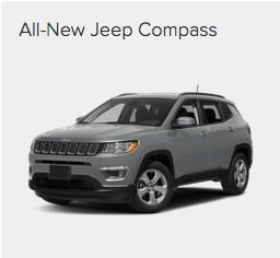 New Jeep Compass Denver Colorado