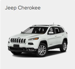 Jeep Cherokee at Crown CDJR of Dublin.