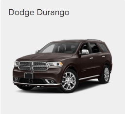 Dodge Durango at Crown CDJR of Dublin.