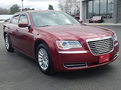 2014 Chrysler 300 Base Sedan