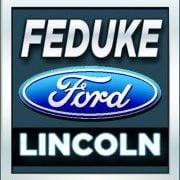 Feduke Ford