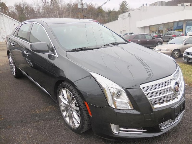 Used 2013 Cadillac Xts For Sale Vestal Ny