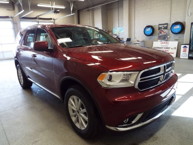 2019 dodge durango sxt plus awd for sale lease gaylord mi vin 1c4rdjag9kc535763. Black Bedroom Furniture Sets. Home Design Ideas