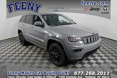 New Chrysler Dodge Jeep Ram 2019 Jeep Grand Cherokee ALTITUDE 4X4 Sport Utility for sale in Midland MI