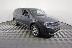New Chrysler Dodge Jeep Ram 2018 Dodge Journey GT AWD Sport Utility for sale in Midland MI