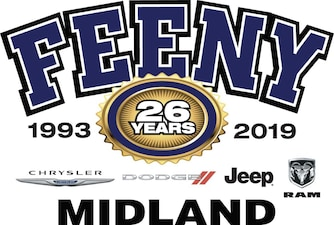 Feeny Chrysler Jeep Dodge of Midland