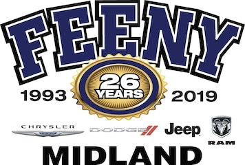 Feeny Chrysler-Jeep-Dodge of Midland, Inc.