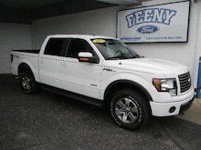 2011 Ford F-150 Truck Crew Cab
