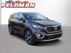 2018 Kia Sorento 2.0T EX SUV