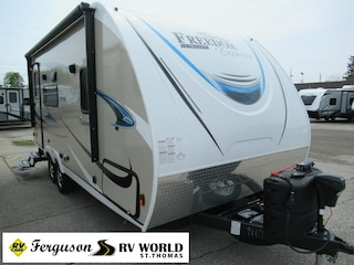 2020 Freedom Express by Coachmen 192RBS