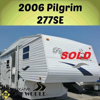 2006 PILGRIM 277SE