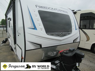 2020 Freedom Express by Coachmen 204RD