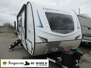 2020 Freedom Express by Coachmen 248RBS