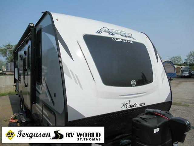 Ferguson RV World | In-stock Travel Trailers & Fifth Wheels